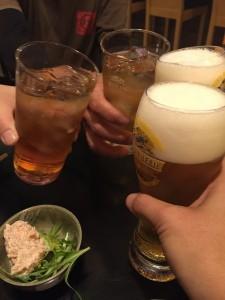 フィッシングショー2016_締めのうぇーい